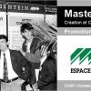 Master CEC : Montpellier