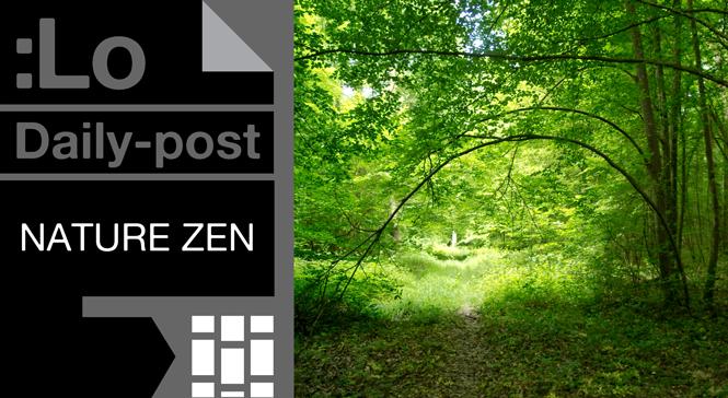 Nature-Zen